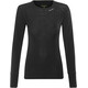 Devold Hiking Shirt Women Black